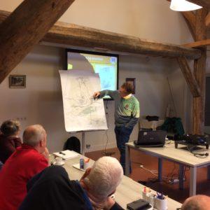 cursus NL Zoemt voor gemeente Dalfsen